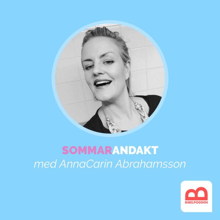 AnnaCarin Abrahamsson