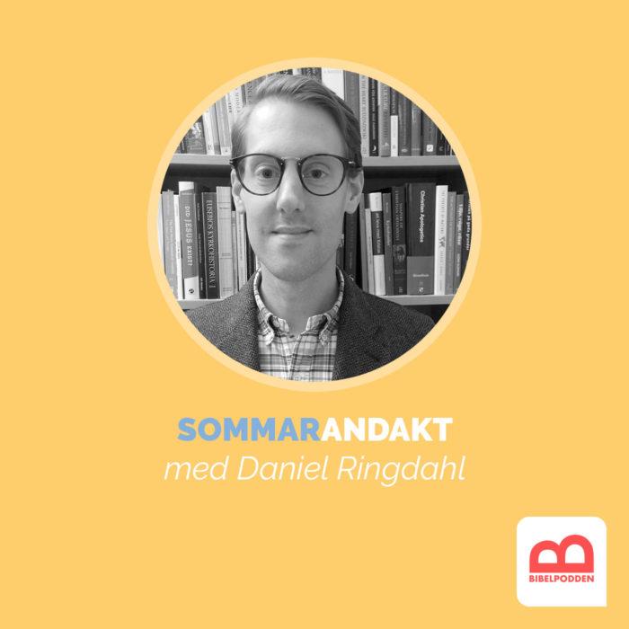 Daniel Ringdahl